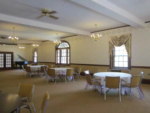 reception-hall